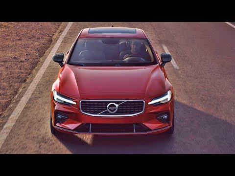 2019 Volvo S60 - FULL REVIEW!!