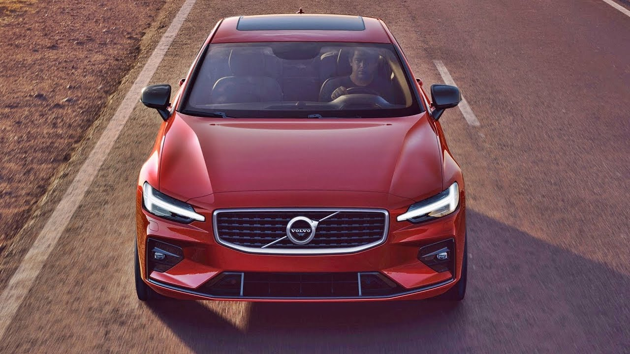 Volvo s 60 review