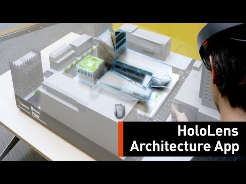 This AR App Is A Must-Have For Any Architect - YouTube