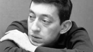 Serge Gainsbourg - Fugue