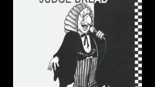 Judge Dread - Skinhead Moonstomp