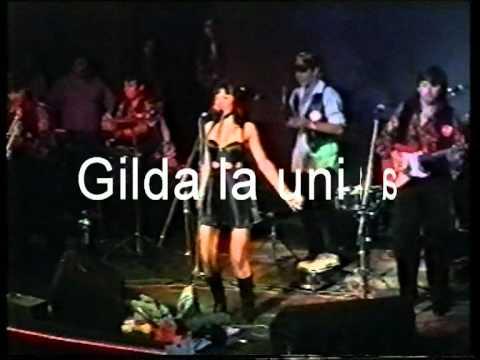 Pasito a pasito en vivo año 1996