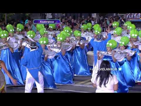 Desfile Escuela de Samba 2016 – Parte 6