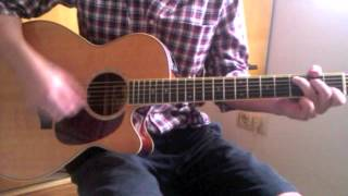 ILU - Play Serafin Tema Original (Acústico)