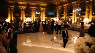 Egyptian Wedding at the Biltmore Hotel!