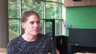 2015 Summer Interns Interviews - Beñat Alberdi