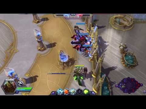 Heroes of the Storm - Daily Dose Episode 177: Flawless Victory Thrall