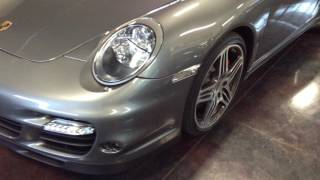 2009 Mansory Porsche 911 Carrera Facelift Videos