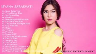 Video ISYANA SARASVATI - Full Album & Best Cover 2015 download MP3, 3GP, MP4, WEBM, AVI, FLV April 2018