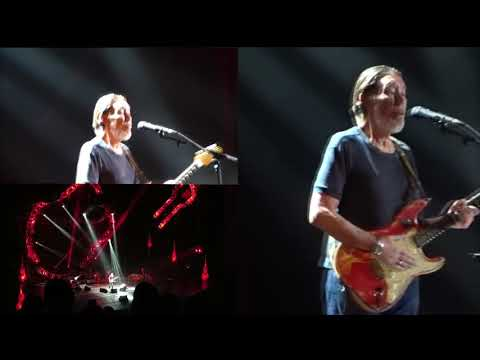 Chris Rea   The Road To Hell Crocus City Hall Moscow 13 11 2017 x3 multi angle