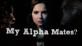 My Alpha Mates?    Wattpad Trailer