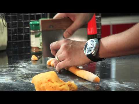 Vegetarian Dinner - Market to Master Season 4 Episode 11