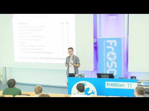 Einstieg in GitLab