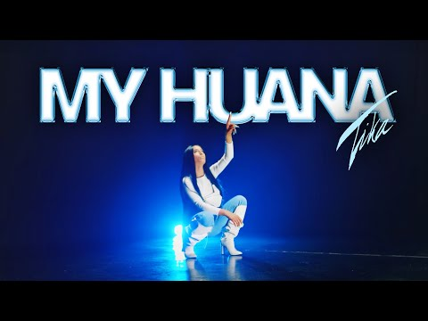 TIKA - MY HUANA