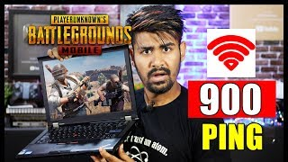 High Ping ? PUBG Lag ? Reason \u0026 Solution | Make your Internet Connection Fast For Gaming | Fast Pubg