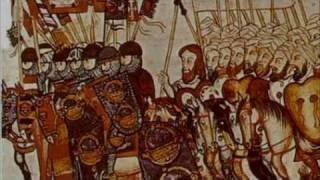 Cantigas de Santa Maria - Macar e door