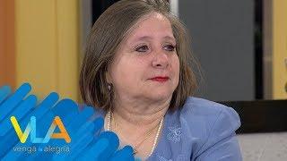 ¡La mamá de Geraldine Bazán MANDA FUERTE MENSAJE a Gabriel Soto!