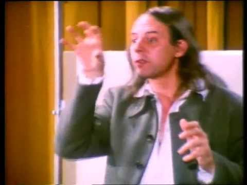 Karlheinz Stockhausen - Lecture IV: TELEMUSIK (1972)