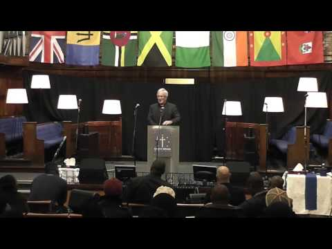 Unless the Lord builds the house! - David Urquart (Bishop Of Birmingham) - Headstart 2015