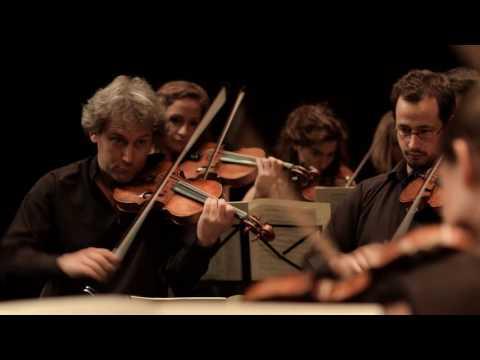 Beethoven Symphonie 8 - Les Dissonances