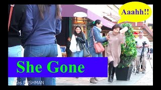 Bushman Prank 2020: Ultimate Best of Video! [Female Edition]