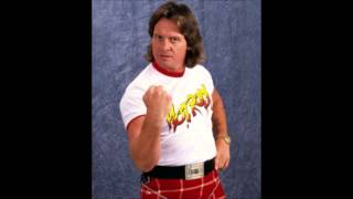 Rowdy Roddy Piper 2nd WWE Theme