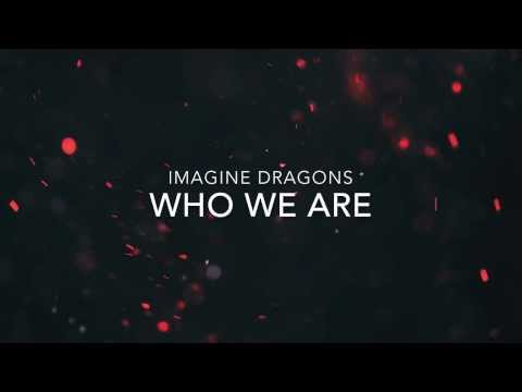 Song who we are