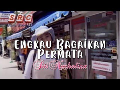 Siti Nurhaliza - Engkau Bagaikan Permata (Official Music Video - HD)
