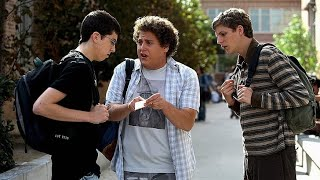 Best Funny Comedic Jonah Hill Movie Scenes