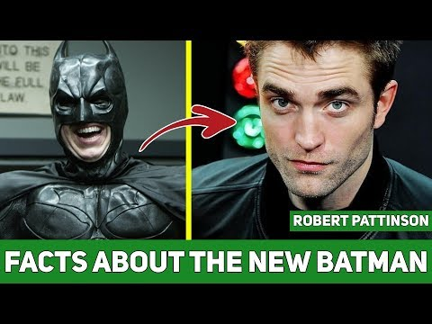 robert pattinson Biography || Vampire Adwerd of Twilight Series from YouTube · Duration:  3 minutes 13 seconds