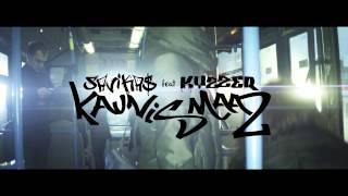 """Tujurikkuja 6 - Savikas feat. Kuzzer """"Kaunis maa 2"""" (televersioon) - Official HD"""