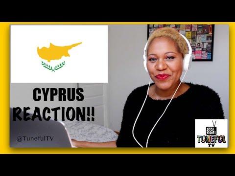 Eurovision 2021 - CYPRUS Reaction (Tuneful TV)