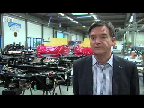 ETF Machinefabriek (Nederweert): nominatie Limburg Export Award 2015