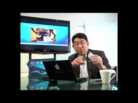 Cyber911 - ช้อปออนไลน์แบบเซฟๆ และ Future of Payment