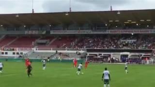 Video Gol Pertandingan Real Sociedad vs Saint-Etienne