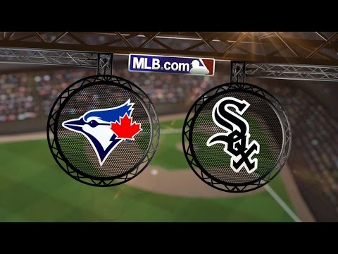 8/16/14: Blue Jays snap losing skid with 6-3 win