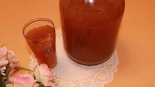 видео Квас из цикория в домашних условиях: рецепт приготовления
