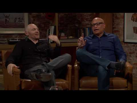 Extra Time with Bill Burr and Larry Wilmore HBO