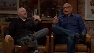 Extra Time with Bill Burr and Larry Wilmore (HBO)