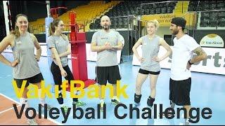 Volleyball Challenge VakıfBank Spor Kulübü