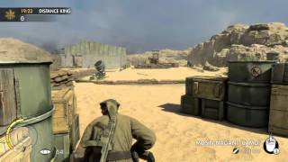 Sniper Elite 3 Multiplayer [Xbox One]