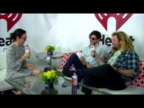 Wavves Interview @ Lollapalooza