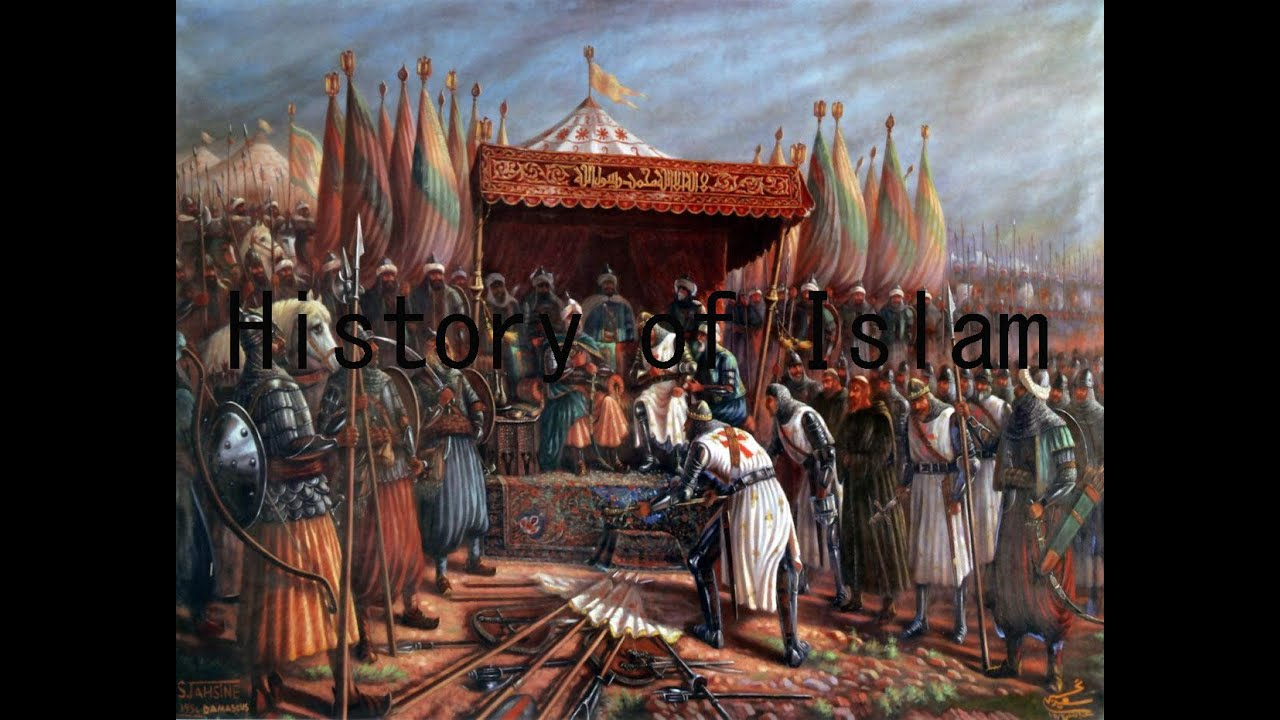 Moslem Religion