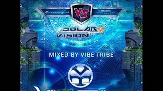 Vibe Tribe - Dj Set ''Rounders Vs Solar Vision''