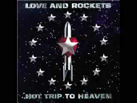 Love and Rockets - This Heaven