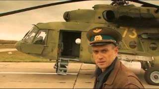 Премьера. Остросюжетный сериал «СОБР»- 4и 5мая на НТВ
