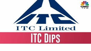 ITC Shares Declines 3.8% After Q3 Results