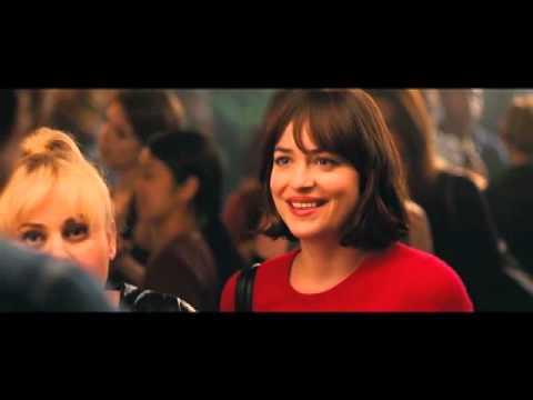 Why actress Dakota Johnson wants to be Filipino