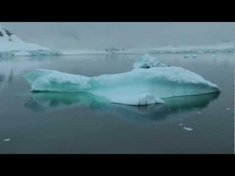 Antarctica - Crossing the Circle