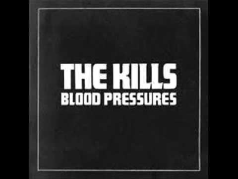 The Kills - Heart Is Beating Drum